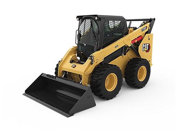 CAT 272D3