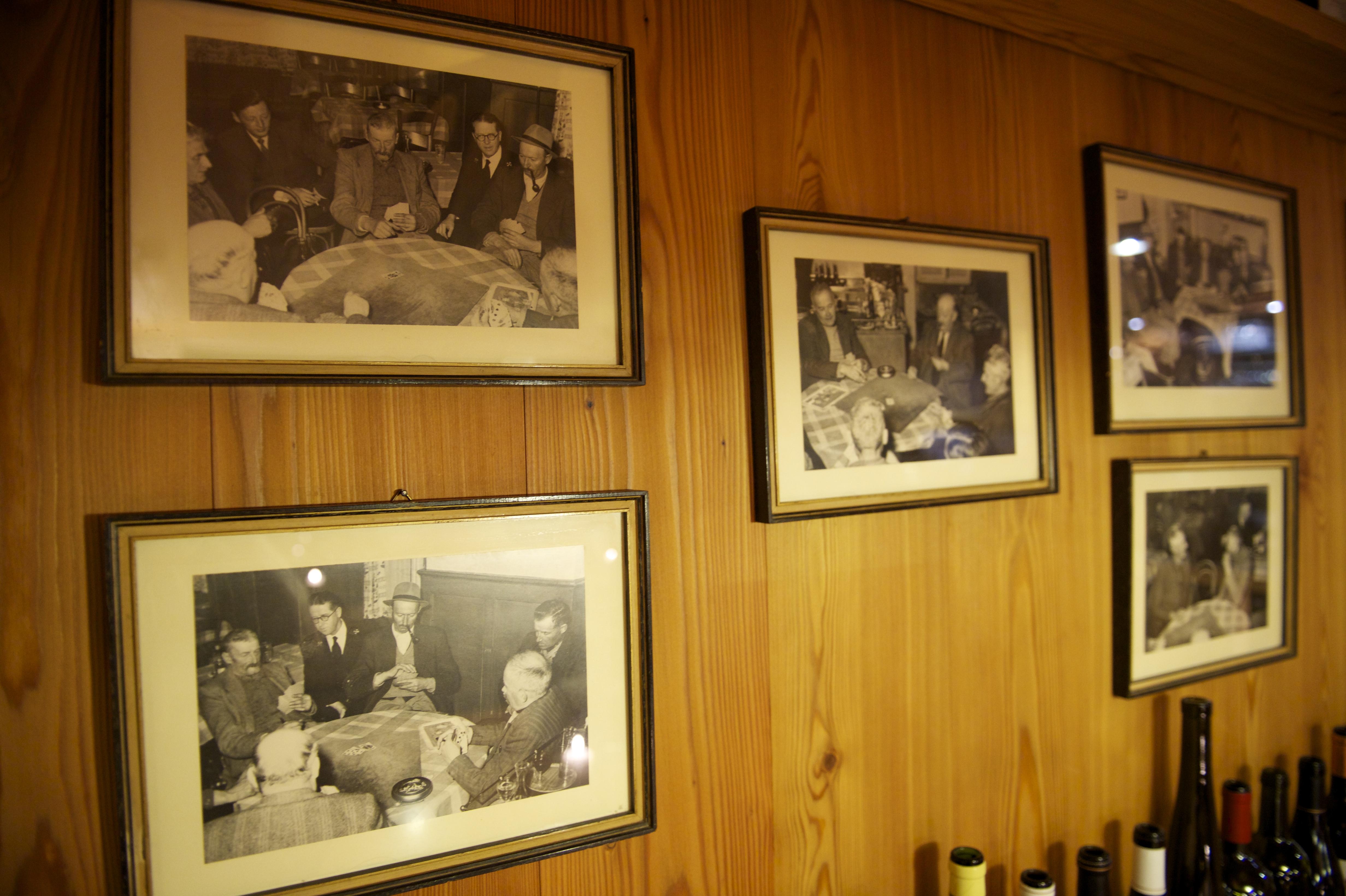 Restaurant Zermatterstübli Zermatt