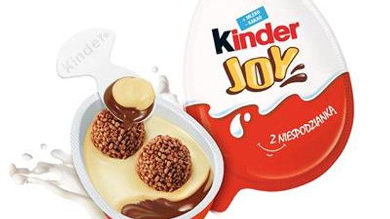Jajko Kinder JOY 20 g.