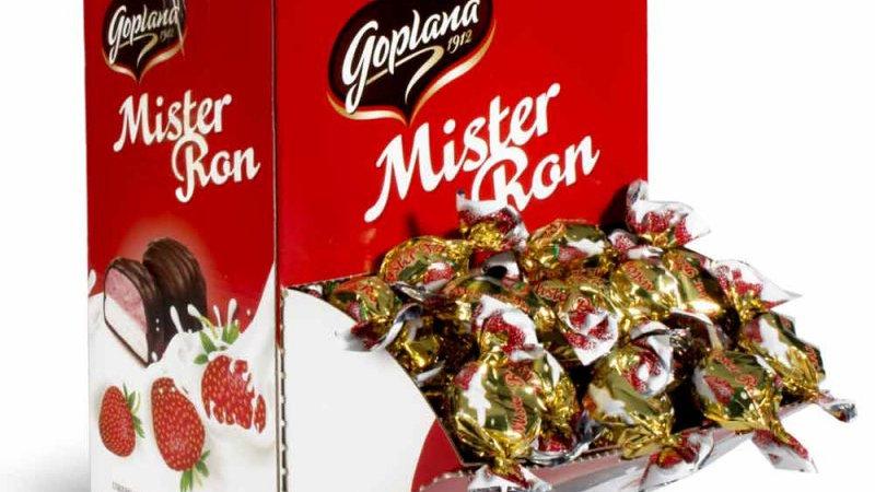 Solidarność Cukierki Mister Ron 2500g.