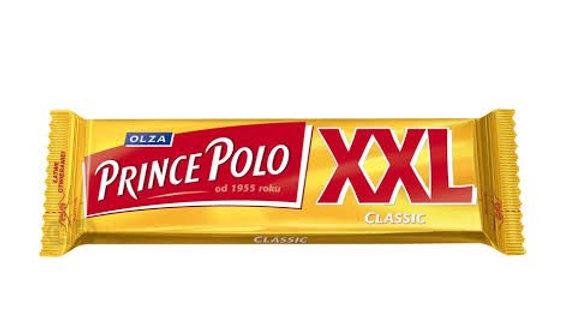 Prince Polo XXL Classic 50g.