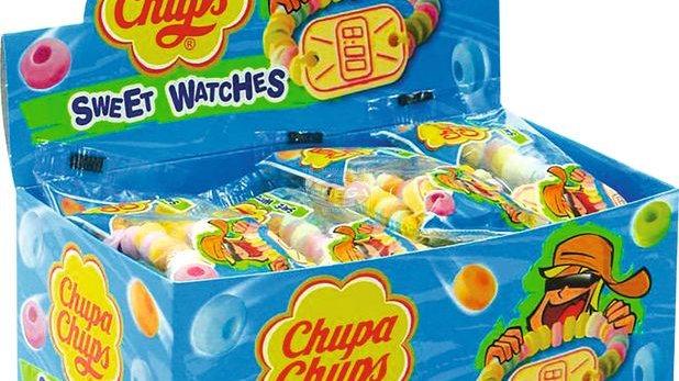 Sweet Watches Chupa Chups 24szt.