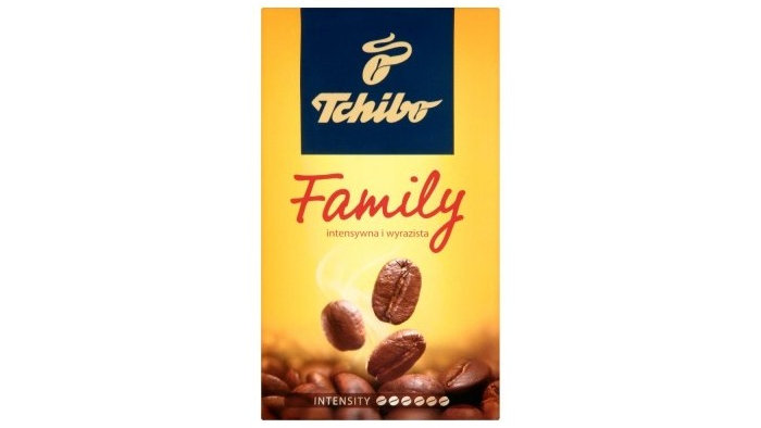 Tchibo Family 250g.