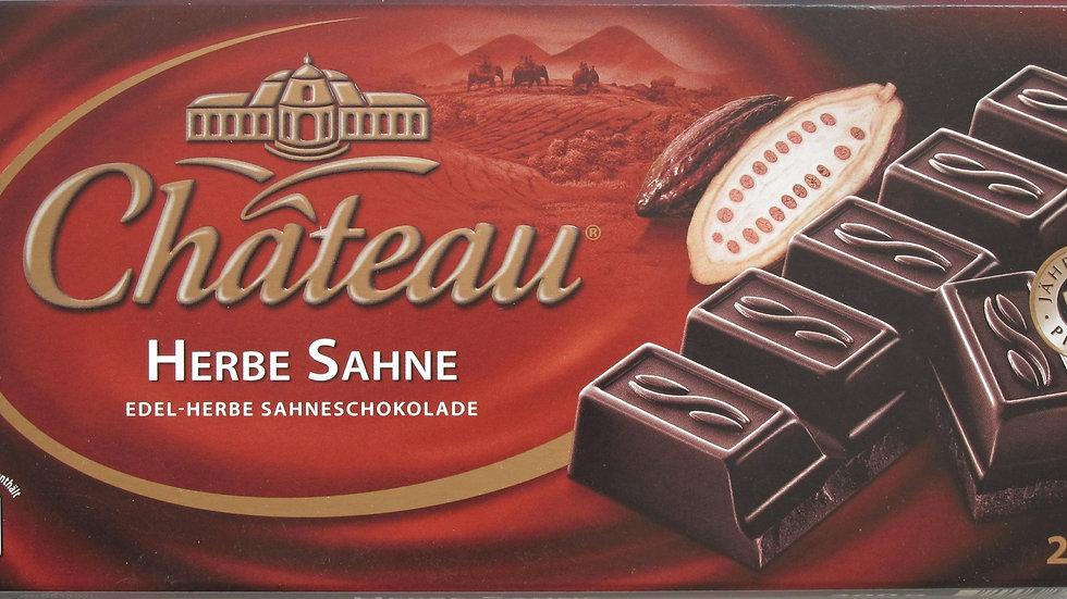 Chateau Herbe Sahne