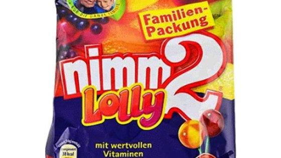Lizak NIMM 2  z witaminą 20 szt.
