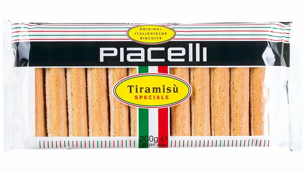 Piacelli Tiramisu 200g.