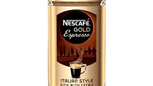 Nescafe Gold Espresso