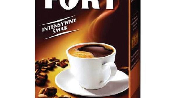 Kawa mielona FORT 250g.