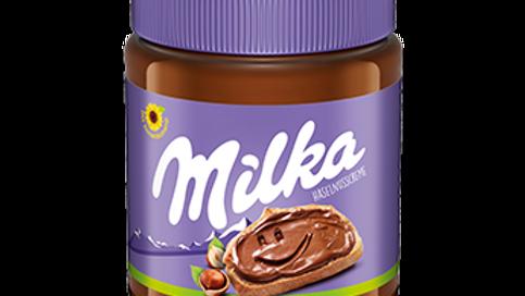 Milka Krem Orzechowy 350g.