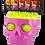 Thumbnail: Chupa Chups czaszka 100szt.