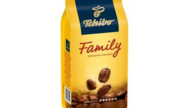 Tchibo Family 450g