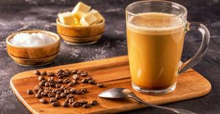 Biohacks: Bulletproof Coffee