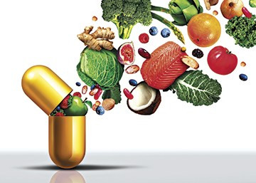 Vitamin and Mineral Supplements - What, When & Why