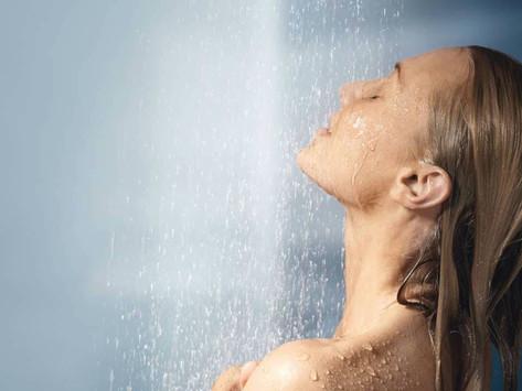 Biohacks: Cold Showers