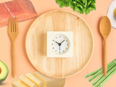 Fat Burning Zone in Intermittent Fasting