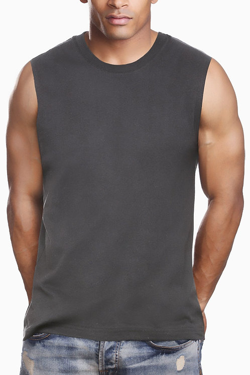 Muscle Shirt's-Color's