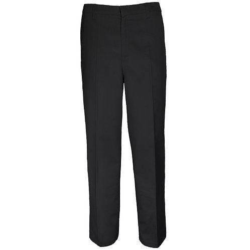 Regular Fit Pants-LBRG11