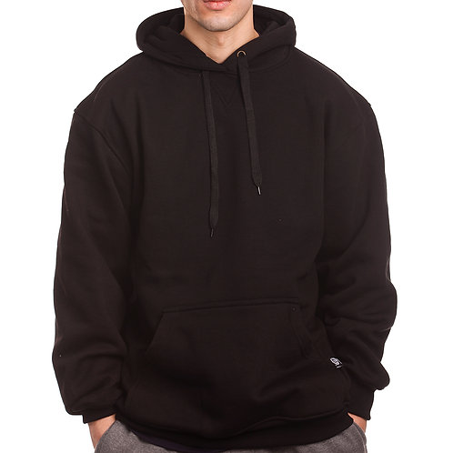 Fleece Pullover Hoodie Sweater