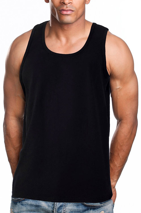 Tank Top-Color's