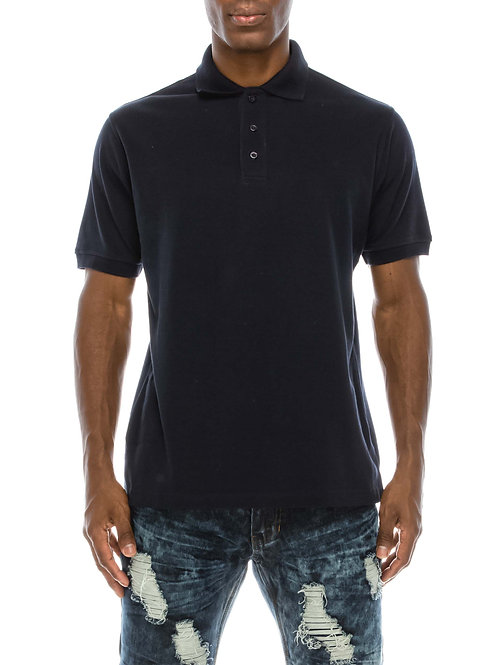 Men's Polo (65/35 Cotton/Poly) 3-pack