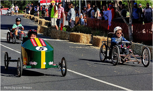 A LARGE 48218 20190224 Upwey Billy Cart
