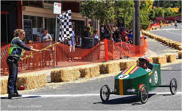 A LARGE 48328 20190224 Upwey Billy Cart
