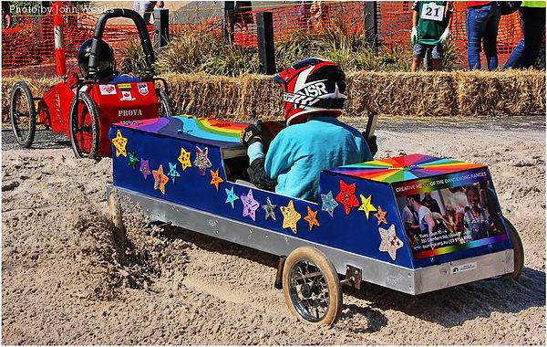 A LARGE 48265 20190224 Upwey Billy Cart