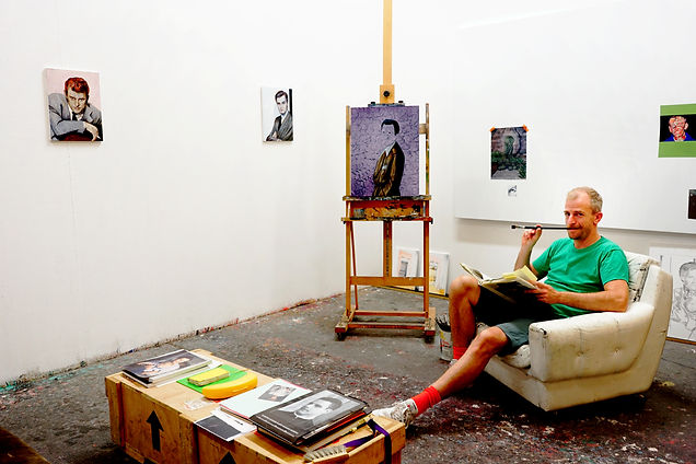 Norbert Witzgall's studio.jpg