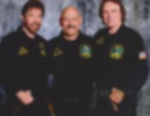 Mr. Chuck Norris, Mr. Howard Munding, Mr. Aaron Norris