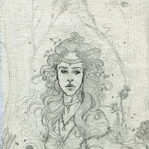 'The Enchantress'