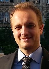 dr. Bárdos Gergely