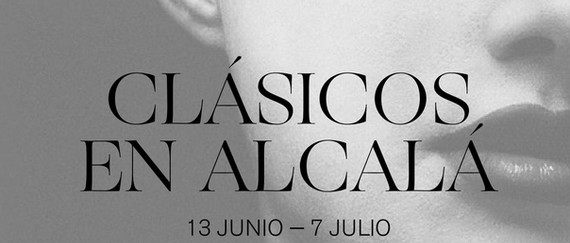 La Fiesta del Viejo - Alcalá