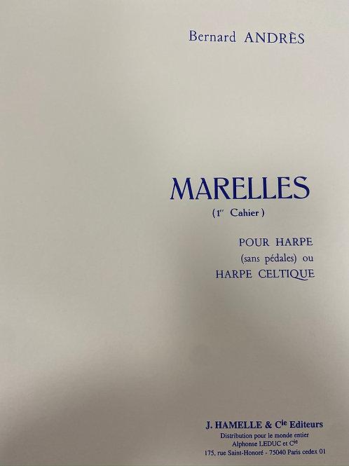 Andres: Marelles Book 1