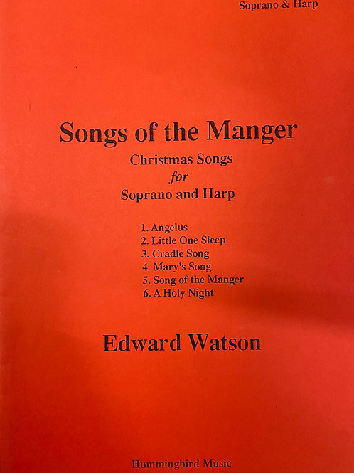 Watson: Songs of the Manger