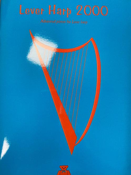 Perrett: Lever Harp 2000