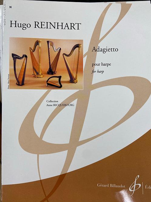 Reinhart: Adagietto