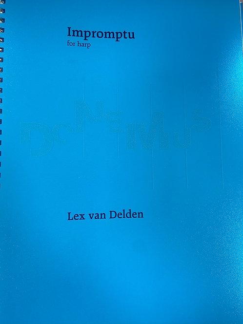 Van Delden: Impromptu