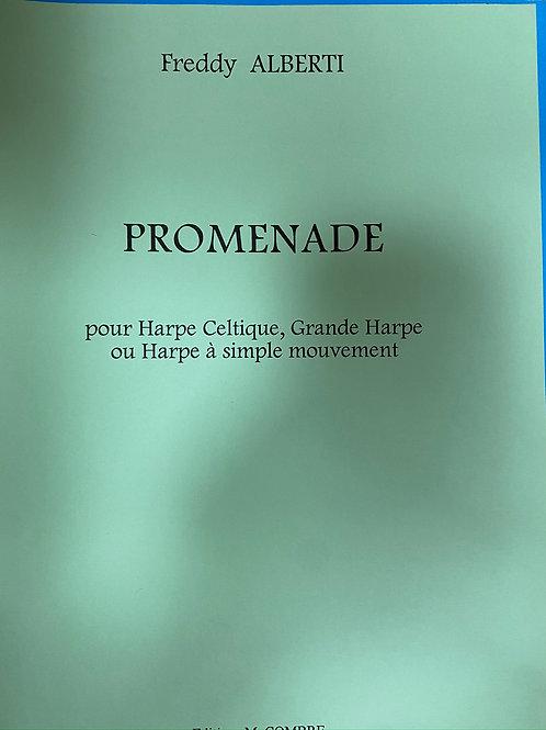 Alberti: Promenade