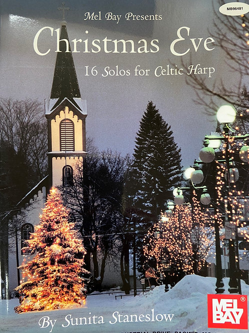 Staneslow: Christmas Eve