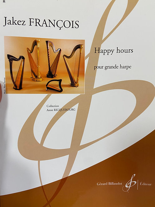 Francois: Happy Hours