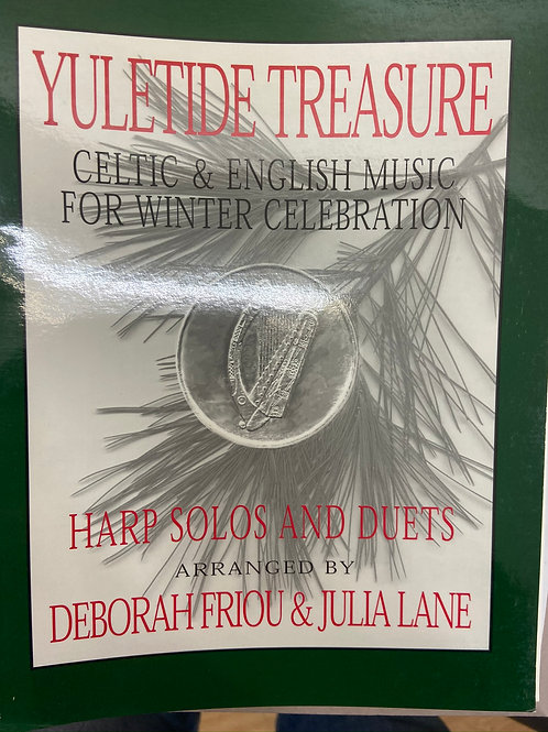 Friou & Lane: Yuletide Treasure