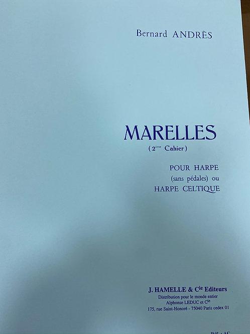 Andres: Marelles Book 2