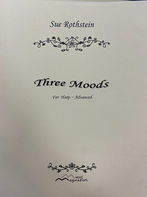 Rothstein: Three Moods