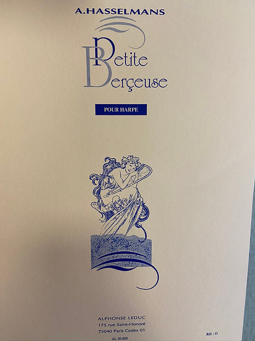 Hasselmans: Petite Berceuse op.11