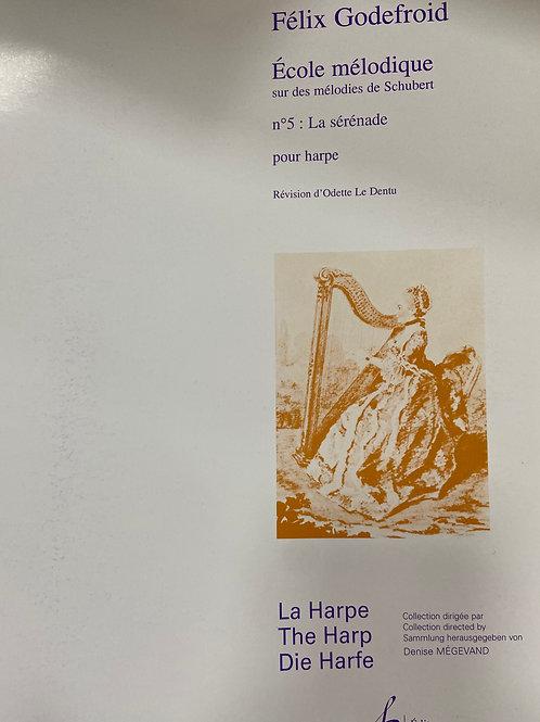 Godefroid: La Serenade