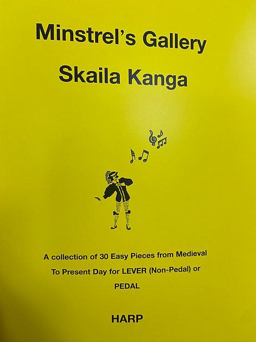 Kanga: Minstrel's Gallery