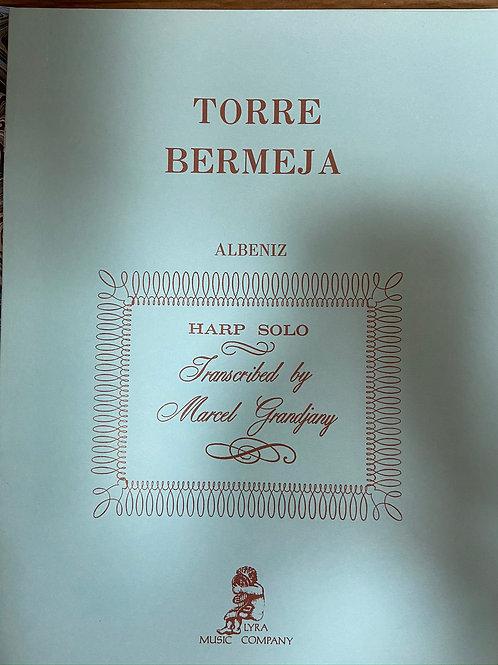 Albeniz: Torre Bermeja arr. Grandjany