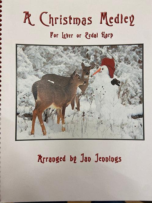 Jennings: A Christmas Medley