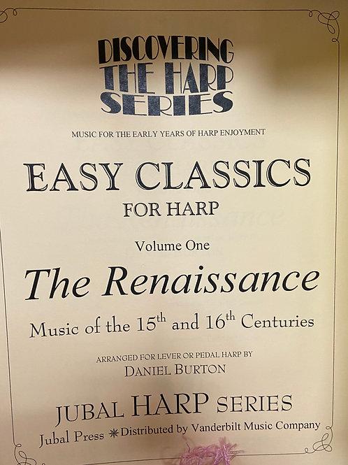 Burton: Easy Classics -Renaissance