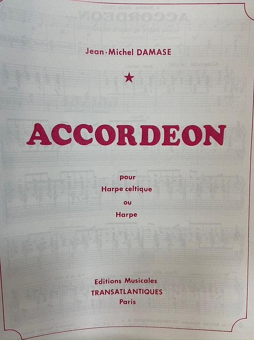Damase: Accordeon
